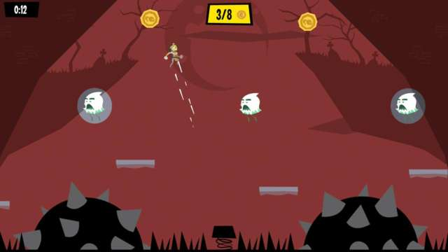 Runbow's solo adventures fail to capture the excitement of its multiplayer races.