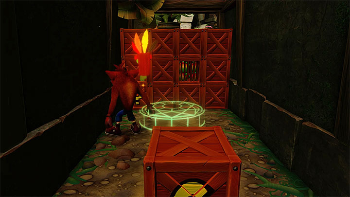 Its one of the hardest trophies to unlock because it requires you to collect all chests in all 26 levels in the game (the Great Hall level and the boss fights dont have any chests) - The Ultimate Gem Path | Crash Bandicoot Trophy Guide - Crash Bandicoot - Crash Bandicoot N. Sane Trilogy Game Guide