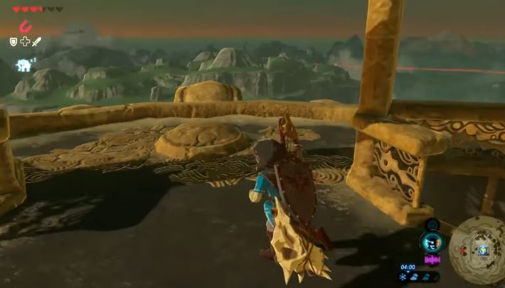 Always prioritize exploring towers and shrines. - Exploring the World | Gameplay basics - Gameplay Basics - The Legend of Zelda: Breath of the Wild Game Guide