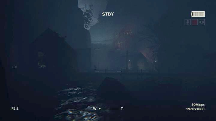 In the further stage, you have to follow Lynn - The Compound | Genesis | Walkthrough - Genesis - Outlast 2 Game Guide