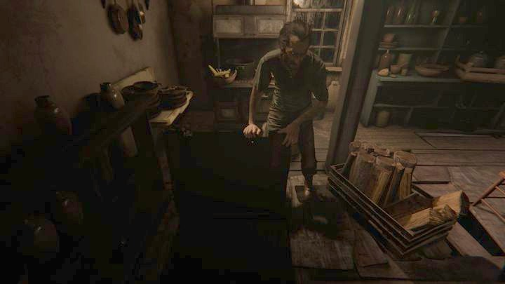 After a while, you will wake up in a different place - The Fields | Genesis | Walkthrough - Genesis - Outlast 2 Game Guide