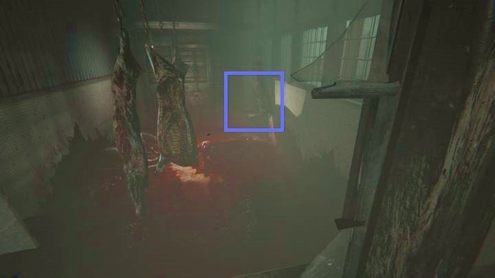You can also go down - The Road to the Mine | Genesis | Walkthrough - Genesis - Outlast 2 Game Guide