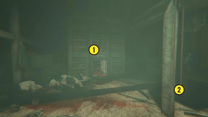 Enter it - The Road to the Mine | Genesis | Walkthrough - Genesis - Outlast 2 Game Guide