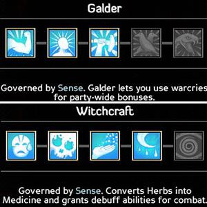 Galder and Witchcraft - Support Abilities | Expeditios: Viking - Abilities - Expeditions: Viking Game Guide
