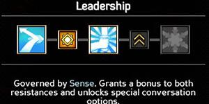 Leadership - Support Abilities | Expeditios: Viking - Abilities - Expeditions: Viking Game Guide