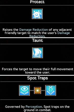 Protect, Taunt, Spot traps - Support Abilities   Expeditios: Viking - Abilities - Expeditions: Viking Game Guide