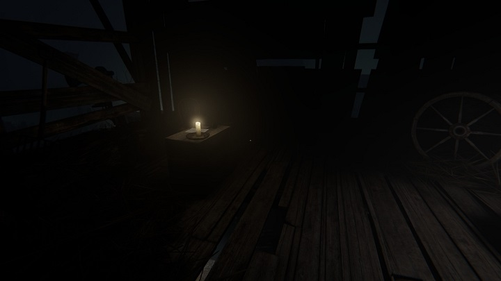 Note - Genesis | Notes and recordings - Notes and recordings - Outlast 2 Game Guide