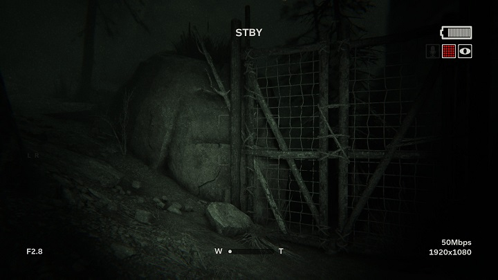 Recording - Job | Notes and recordings - Notes and recordings - Outlast 2 Game Guide