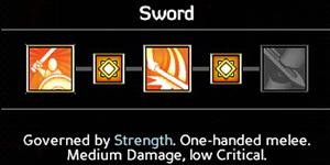 Sword (6/9/12/15/18) - Wielding weapons - Abilities - Expeditions: Viking Game Guide