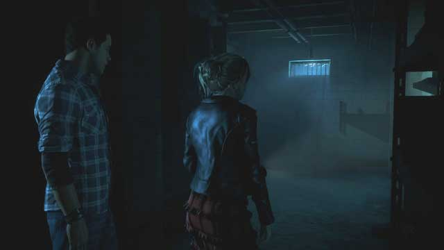 Go check the source of the noise - alone or with Josh - Episode 2 | Walkthrough - Walkthrough - Until Dawn Game Guide & Walkthrough