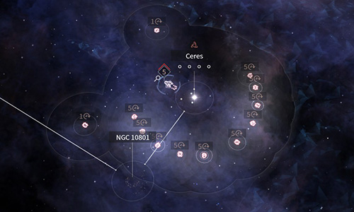 2 - 10 tips for a good beginning in Endless Space 2 - Game Guide - Endless Space 2 Game Guide