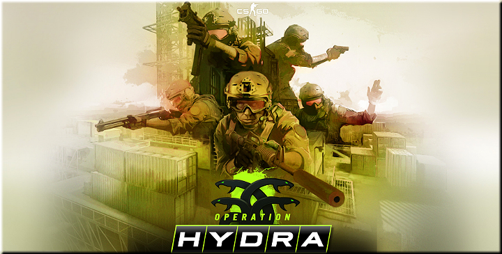 1 - New Modes in Operation Hydra - New modes - Counter-Strike: Global Offensive Game Guide