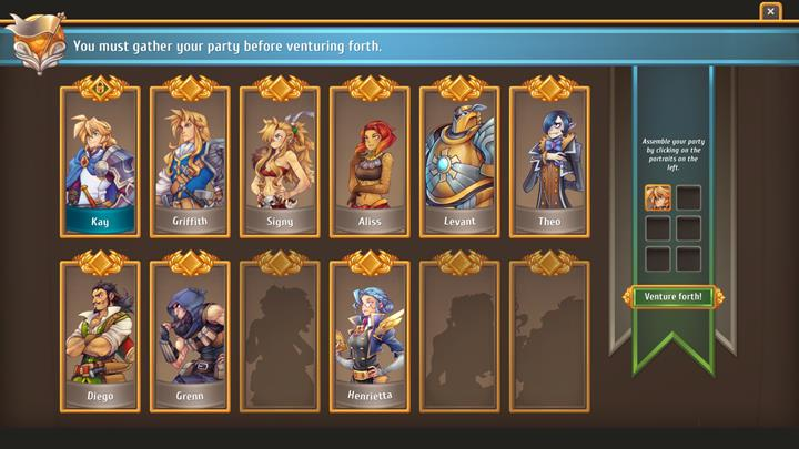 Take various characters for your journeys - it is best to make a party of several warriors, a support character and a ranger. - Journeys - general description   Dungeons and combat - Dungeons and combat - Regalia: Of Man and Monarchs Game Guide