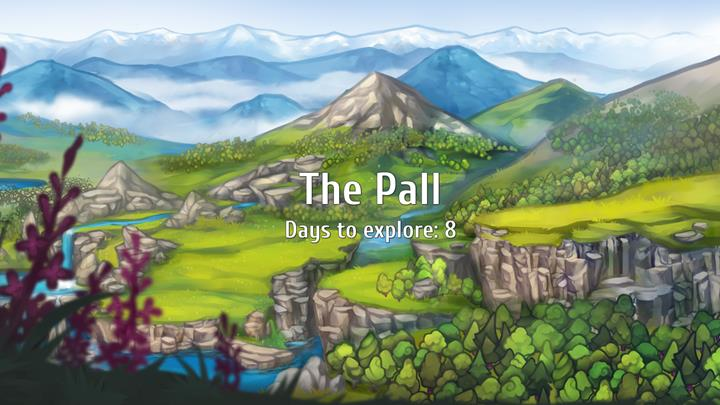 Journeys are the core of the game and in any chapter, you should visit, at least, several regions - Journeys - general description   Dungeons and combat - Dungeons and combat - Regalia: Of Man and Monarchs Game Guide