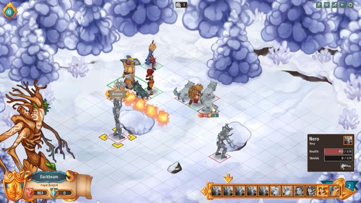 Enemies will usually outnumber you - learn to use skills with care. - How to fight enemies effectively?   Dungeons and combat - Dungeons and combat - Regalia: Of Man and Monarchs Game Guide