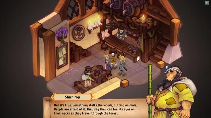 This chapter will discuss walkthough of first chapter of the game - The first journey and a new ally   Walkthrough for Chapter 1 - Walkthrough for Chapter 1 - Regalia: Of Man and Monarchs Game Guide