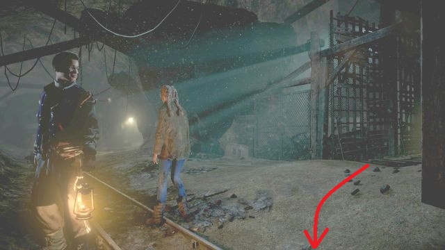 You find this totem, only if Jessica (and/or Matt) survives and is alone in the cave - Episode 10 | Clues and totems - locations - Clues and totems - locations - Until Dawn Game Guide & Walkthrough