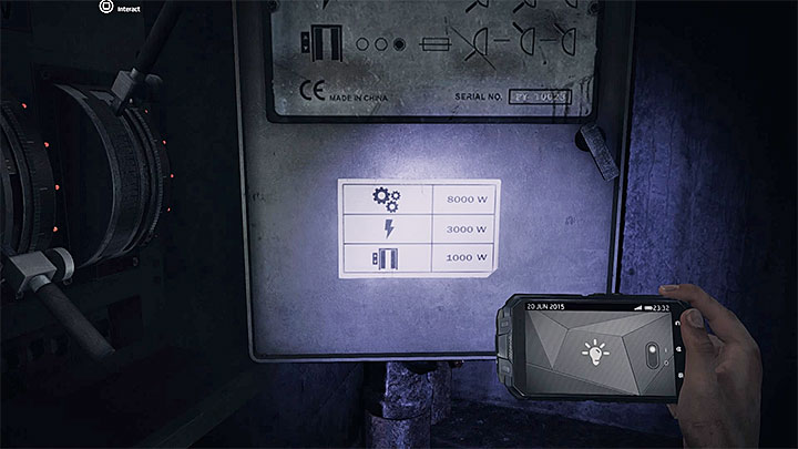 1 - How to activate the lift? - Solving the puzzles - Get Even Game Guide
