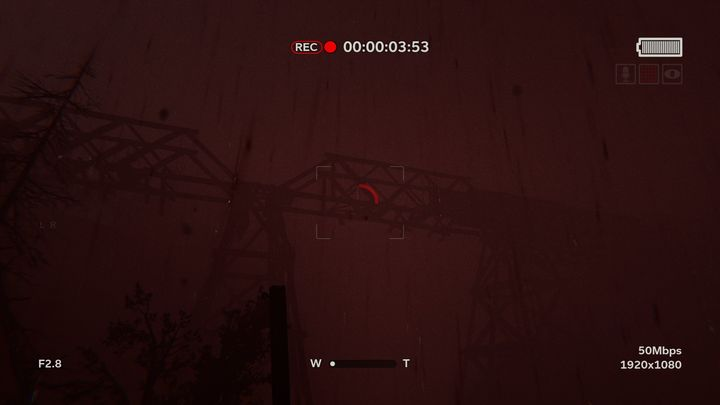 Youll begin the level in a shed which was hiding the tunnel that youve used to escape the school - Welcome | Judges | Walkthrough - Judges - Outlast 2 Game Guide