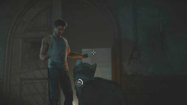 Dont attack the wolf to make a friend - Episode 5 | Walkthrough - Walkthrough - Until Dawn Game Guide & Walkthrough