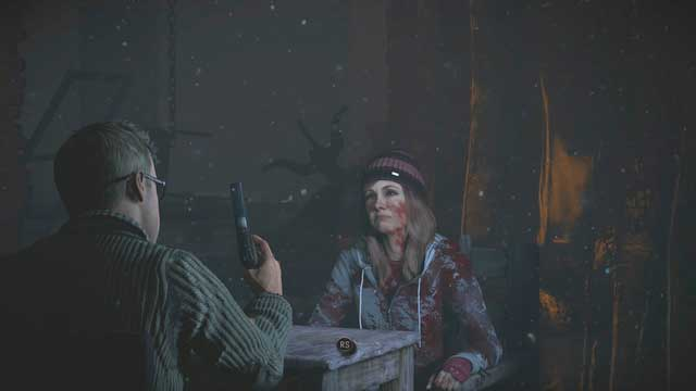 It will be better to let Chris to kill himself ... - Episode 6 | Walkthrough - Walkthrough - Until Dawn Game Guide & Walkthrough