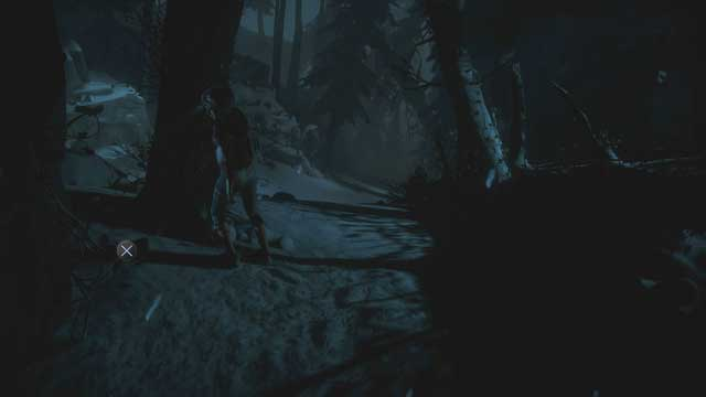 Danger Totem #6 - Episode 10 | Walkthrough - Walkthrough - Until Dawn Game Guide & Walkthrough