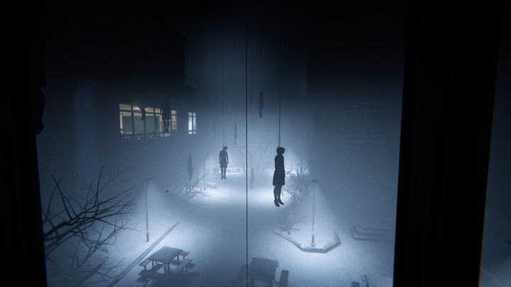 Recording - Judges | Notes and recordings - Notes and recordings - Outlast 2 Game Guide