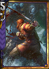 Hjalmar - Skellige | Premade decks - Premade decks - Gwent: The Witcher Card Game Guide