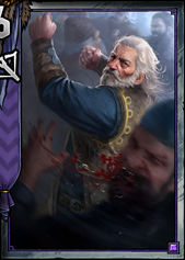 Donar An Hindar - Skellige | Premade decks - Premade decks - Gwent: The Witcher Card Game Guide