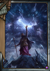 Aeromancy - Skellige | Premade decks - Premade decks - Gwent: The Witcher Card Game Guide