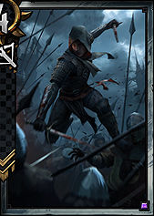 Egan - Nilfgaard | Premade decks - Premade decks - Gwent: The Witcher Card Game Guide