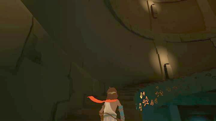 1 - Way to the tower | Chapter 1 - Walkthrough - Chapter 1 - Rime Game Guide
