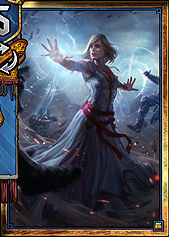 Keira Metz - Northern Realms | Premade decks - Premade decks - Gwent: The Witcher Card Game Guide