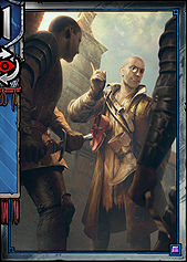 Thaler - Northern Realms | Premade decks - Premade decks - Gwent: The Witcher Card Game Guide