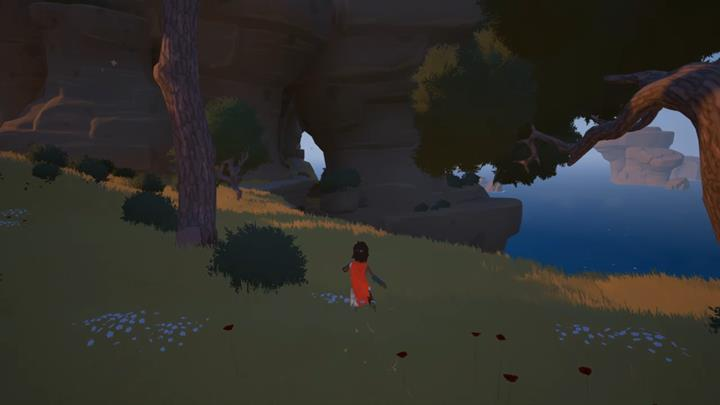 3 - Activation of the four figurines | Chapter 1 - Walkthrough - Chapter 1 - Rime Game Guide