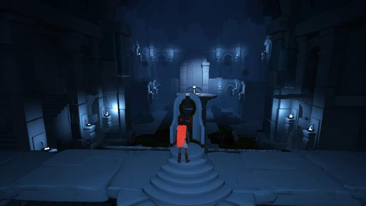 Create a large sphere and use it to jumpstart the robots - Jumpstarting the remaining robots | Chapter 3 - Walkthrough - Chapter 3 - Rime Game Guide