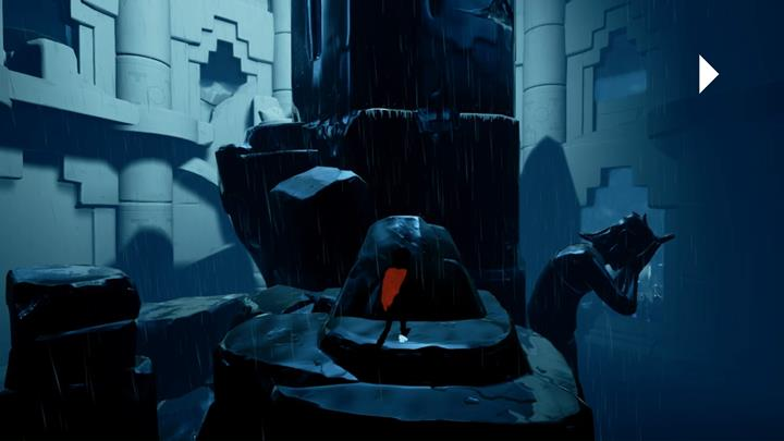 1 - Lighting up the chamber | Chapter 4 - Walkthrough - Chapter 4 - Rime Game Guide