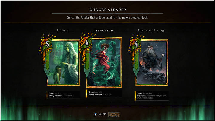 1 - ScoiaTael | Factions - Factions - Gwent: The Witcher Card Game Guide