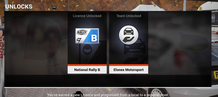 Licenses are unlocked by achieving high positions in races - Whats the best way to begin the career mode? | TIPS - Tips - DiRT 4 Game Guide