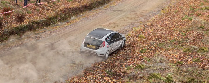At the beginning you will use simple, rented front-wheel drive cars - Whats the best way to begin the career mode? | TIPS - Tips - DiRT 4 Game Guide