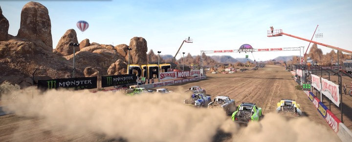 You can also briefly switch to off-roads - you should finish these races quickly and earn good money for Rally upgrades - Whats the best way to begin the career mode? | TIPS - Tips - DiRT 4 Game Guide