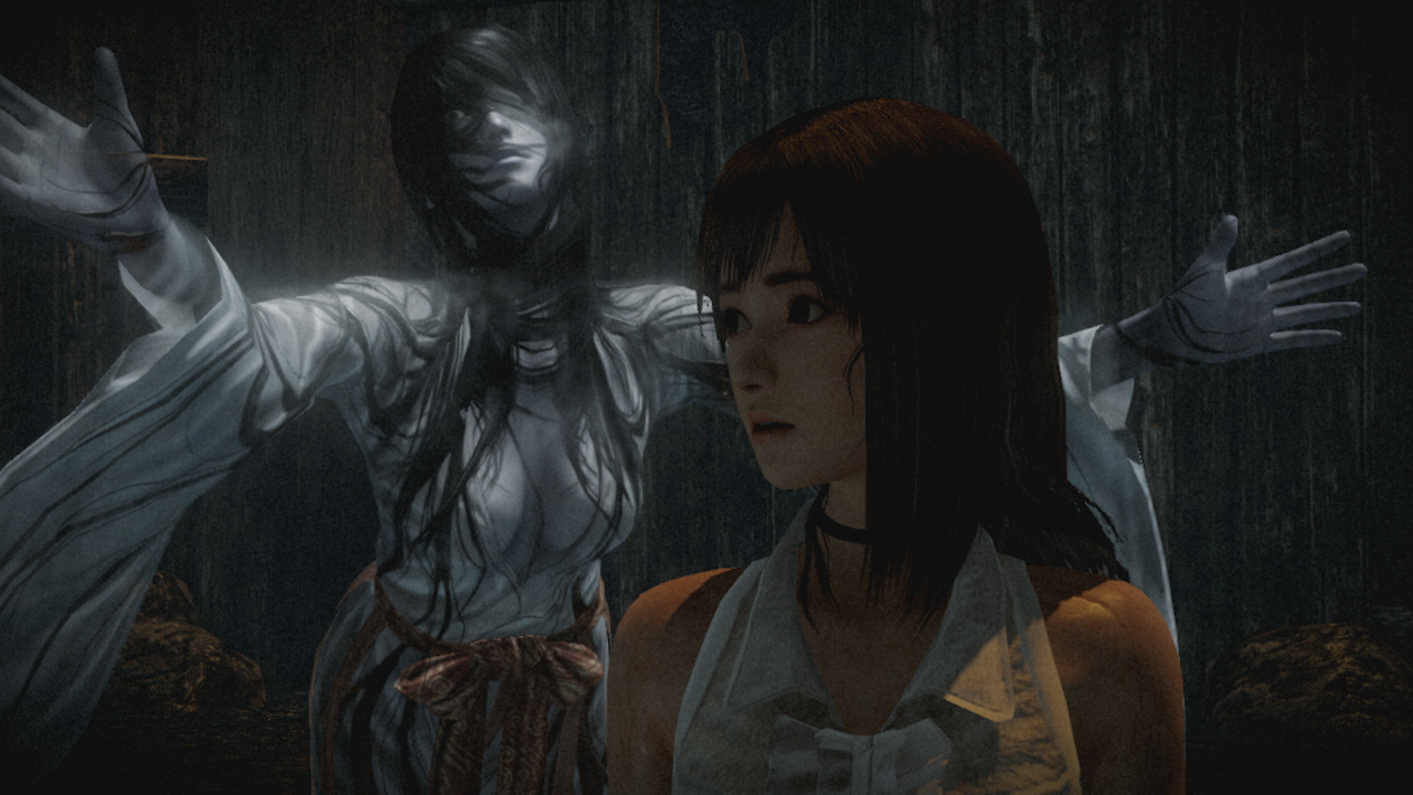 Fatal Frame: Maiden of Black Water Review | Latest Gaming News ...