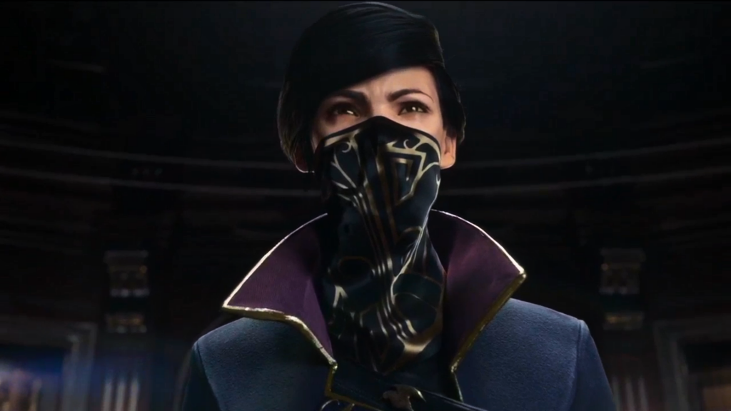 Dishonored 2 will launches on November 11