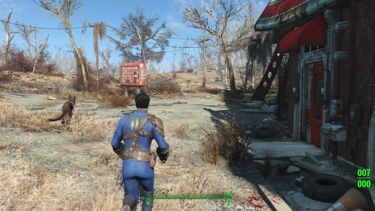 Useful Fallout4 tips for new gamers 03