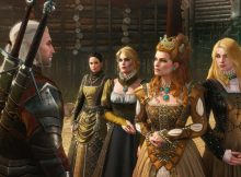 The Witcher 3 Blood and Wine will be the end of the series 02