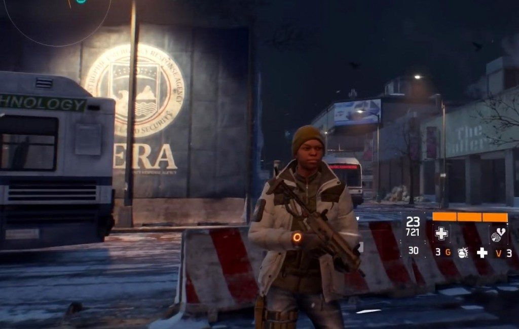 The Division tips for beginners