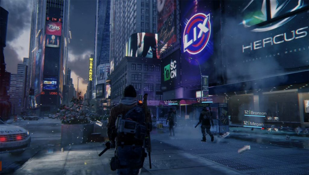 The Division tips for beginners 02