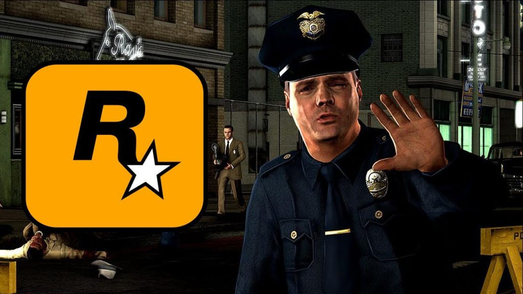 Rockstar will unveil the new project