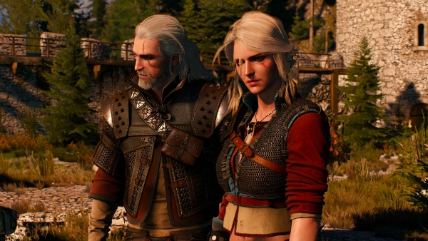 The Witcher 3 Blood and Wine will be the end of the series