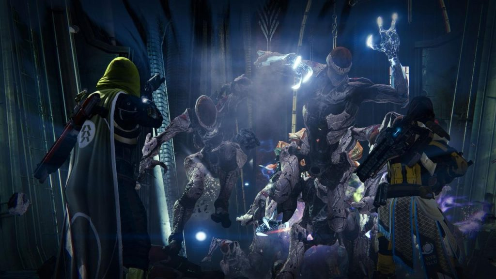 Destiny will reveal the 2016 expansion ahead of E3